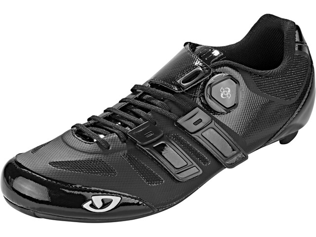 Giro Sentrie Techlace Chaussures Homme, black